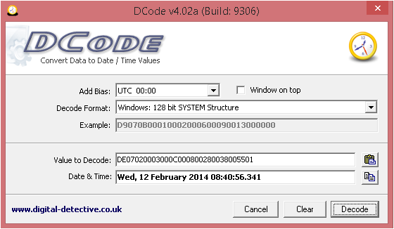 DCode_Date_Screenshot