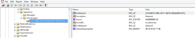 Registry_Viewer_Signatures_Unmanaged