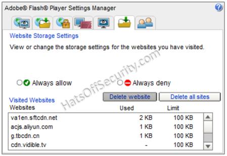 Adobe_Site_Settings